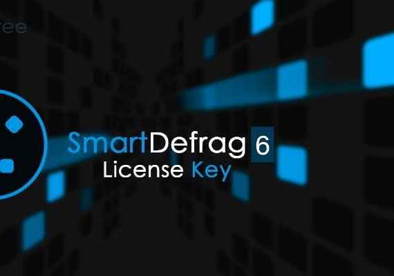 Smart Defrag 6 Pro Key 2022 Free license key