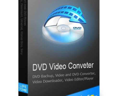 WonderFox DVD Video Converter Serial Key