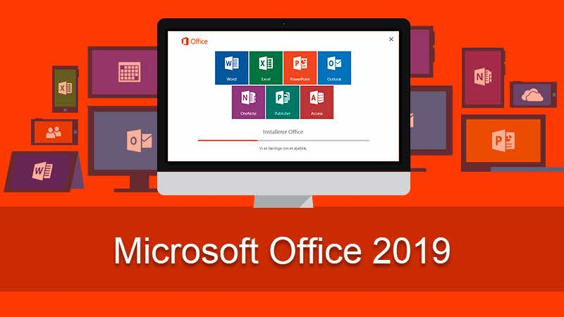 Microsoft Office 2019 Product Key Free 2021