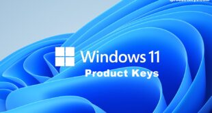 Windows 11 Product Key Free - Free Download -
